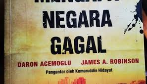 INDIKATOR NEGARA GAGAL