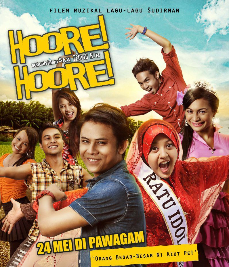 Download Lagu 4 20 Kita Pasti Tua: ORANG PERLIS MENULIS: Sneak Peek: Hoore! Hoore