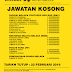 Kerja kosong SM Ventures 22 Feb 2019