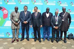 Pertemuan Africa Caribbean Pacific (ACP), Ini Kado Natal Untuk Papua