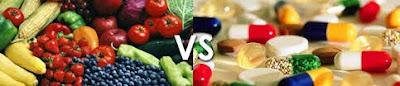 food supplements, con job, health, natural