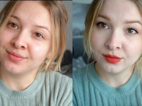 J'ai Testé YesStyle (Full Makeup)