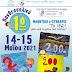 1ο Πανθεσσαλικό Μαθητικό e-Συνέδριο, 14-15 Μαΐου 2021