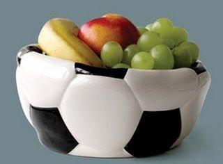 Dieta para futbolistas cadetes