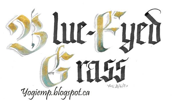 http://yogiemp.com/Calligraphy/Artwork/BVCG_LetteringChallenge_June2020/BVCG_LetteringChallengeJune2020_Wk1.html