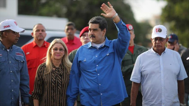 Maduro confía en que sacará a la oposición del Parlamento en 2020