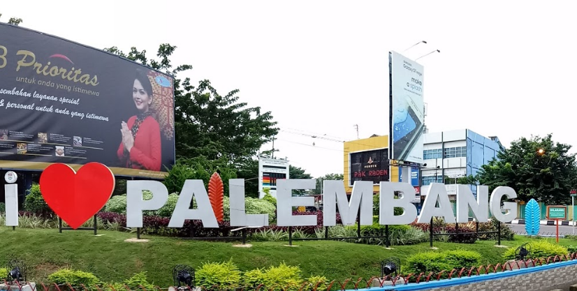 25 Tempat Wisata Di Palembang Yang Paling Menarik Untuk Liburan