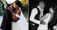 Idris Elba, tre giorni di festa per le nozze con Sabrina Dhowre