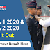 NDA 1 2020 & NDA 2 2020 Result Out: Check your Result Here
