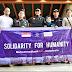 Bawa Misi Kemanusiaan, Tim Medis MuhammadiyahAid Berangkat ke Bangladesh