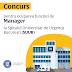 CONCURS pentru ocuparea funcției de MANAGER  la Spitalul Universitar de Urgență Bucureşti (SUUB) - spital din rețeaua proprie a Ministerului Sănătății)