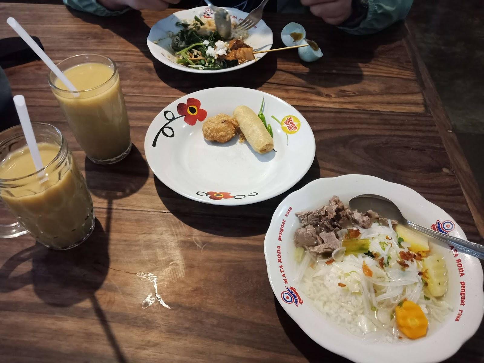 sgpc bu wiryo sarapan legendaris