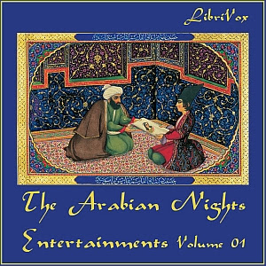 The Arabian Nights Entertainments Audio Book