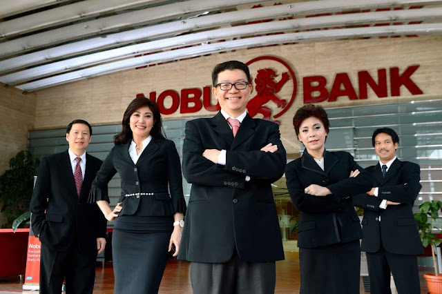 Lowongan Kerja PT Bank Nationalnobu Tbk, Jobs: Legal Manager, Relationship Officer Developmet Program, Frontliner, Compliance Manager, Etc.