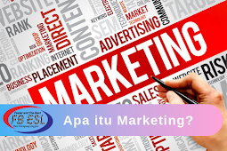 Apa Itu Marketing?