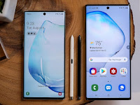 Samsung Galaxy Note 10, Smartphone Paling Powerfull Tawarkan Beragam Fitur Unik