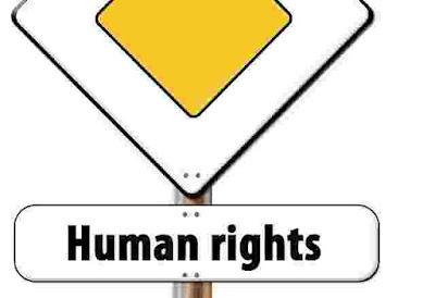 HumanrightsofIndia