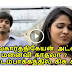 Cute Love Scene From Sivakarthikeyan's Droped Flim and Priya Atlee.
