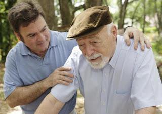 Servicio asistencial para enfermos y ancianos en Sevilla