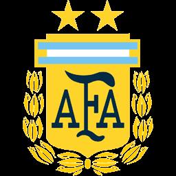 Kit Argentina 2019 DLS/FTS 2015