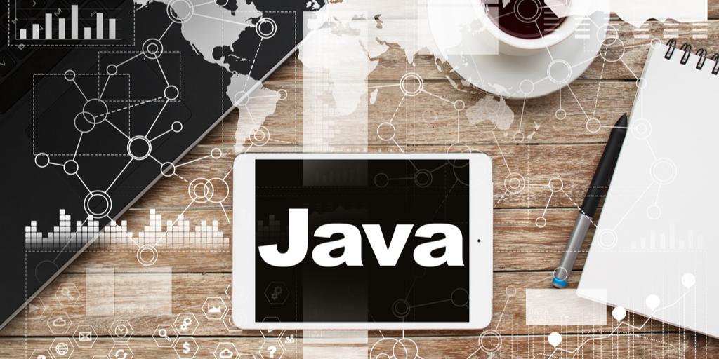 Java low-code development platform