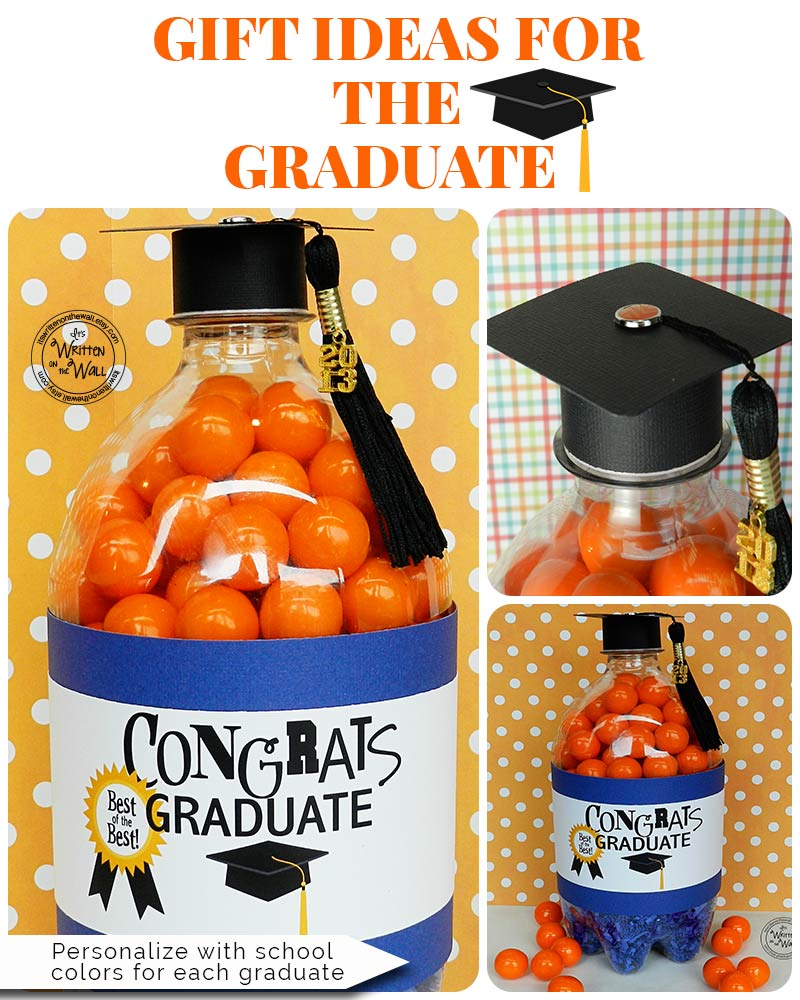 It's Written On The Wall What A Fun Way To Package. Meeting Minute Template Free. Happy New Year Poster. Emoji Birthday Invitations Free. Free Fax Cover Sheet Template. Merry Christmas Happy New Year Images. Gift Card Template. Menu Template For Google Docs. High School Graduation Gifts For Son