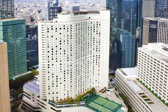 Hilton Tokyo is located in Shinjuku, the heart of Tokyo's business, shopping and entertainment district, and is an ideal place to experience modern Japan.