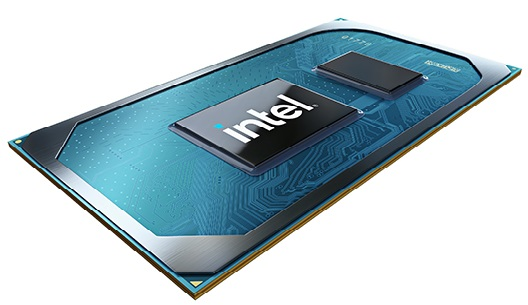 Intel 11th Generation