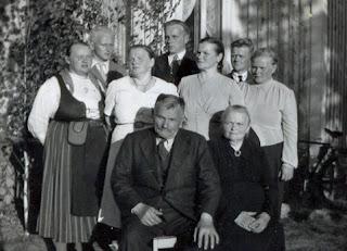 Reetrikin ja Reetun perhe