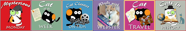 Cuddlywumps Cat Chronicles feature buttons