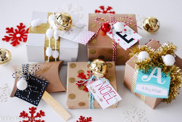 Ornaments-Gift-Ideas-2017 Amazing-DIY
