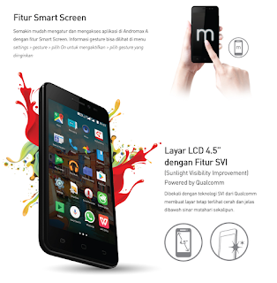 Flash Custom Rom Oppo Neo 7 Untuk Andromax A (A16C3H) Lollipop Tanpa PC