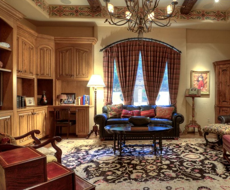 Old World Tuscan Decor: Tuscan Style: The Old World Charm Of Tuscan Style