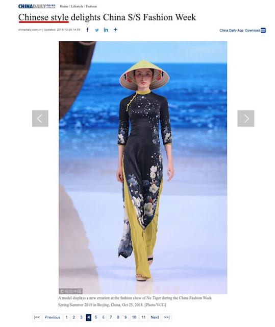 """NSND Hồng Vân bức xúc xung """"mày - tao"""" vụ áo dài Việt bị gọi là phong cách Trung Quốc"""