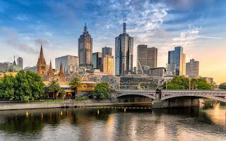 10 Objek Wisata yang Tidak Boleh Anda Lewatkan di Melbourne