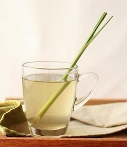 what are the health benefits of ginger tea?