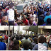 UPDATE:Crowd Welcomes Criminal and Ex-Convict,James Ibori To his Country-Home