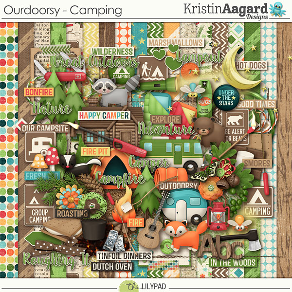 http://the-lilypad.com/store/digital-scrapbooking-kit-outdoorsy-camping.html