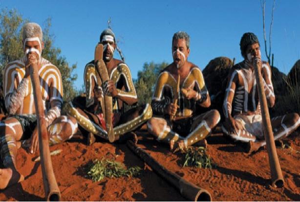 5 Suku Paling Kuat Di dunia