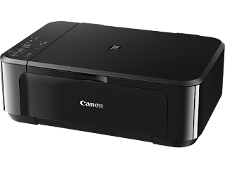 Download Printer Driver Canon Pixma MG3660