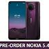 Pre-Order Nokia 5.4 Mulai 26 Maret 2021
