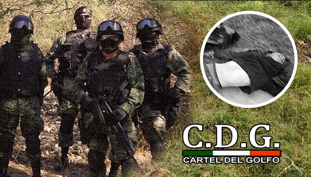 """El Grupo de """"Los Escorpiones"""" armado y letales del Cártel del Golfo creado por Tony Tormenta"""" para combatir a Los Zetas tras su rebelión  y separación"""
