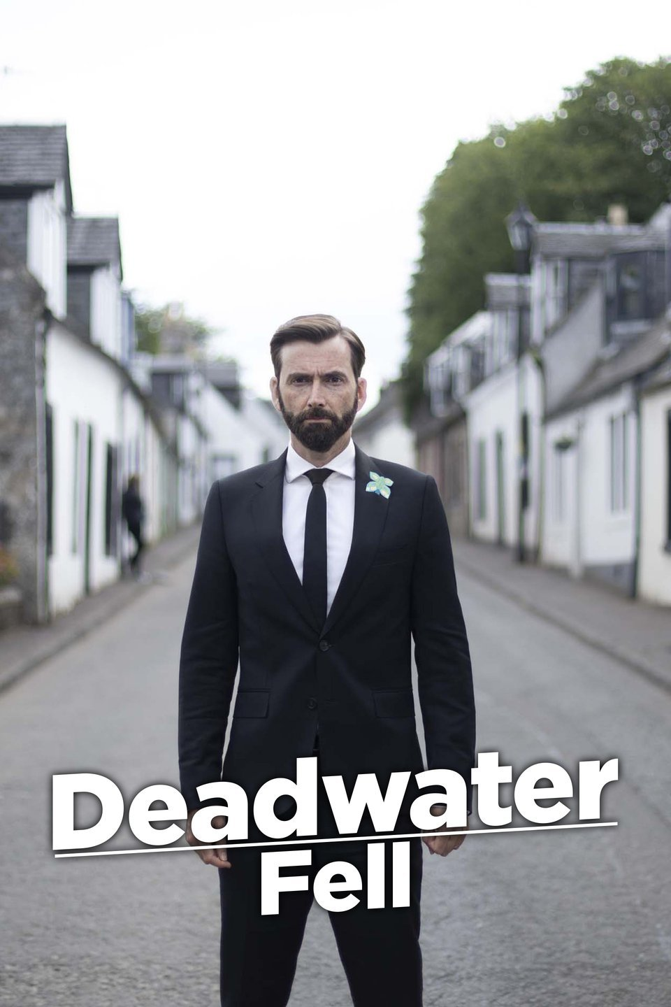 Deadwater Fell (Tv Series)