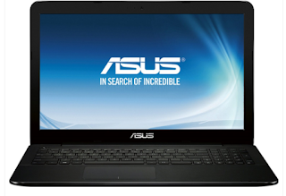 Asus F554L Drivers windows 8.1 64bit, windows 7 64bit and windows 10 64bit