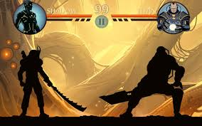 لعبة Shadow Fight 2 مهكرة