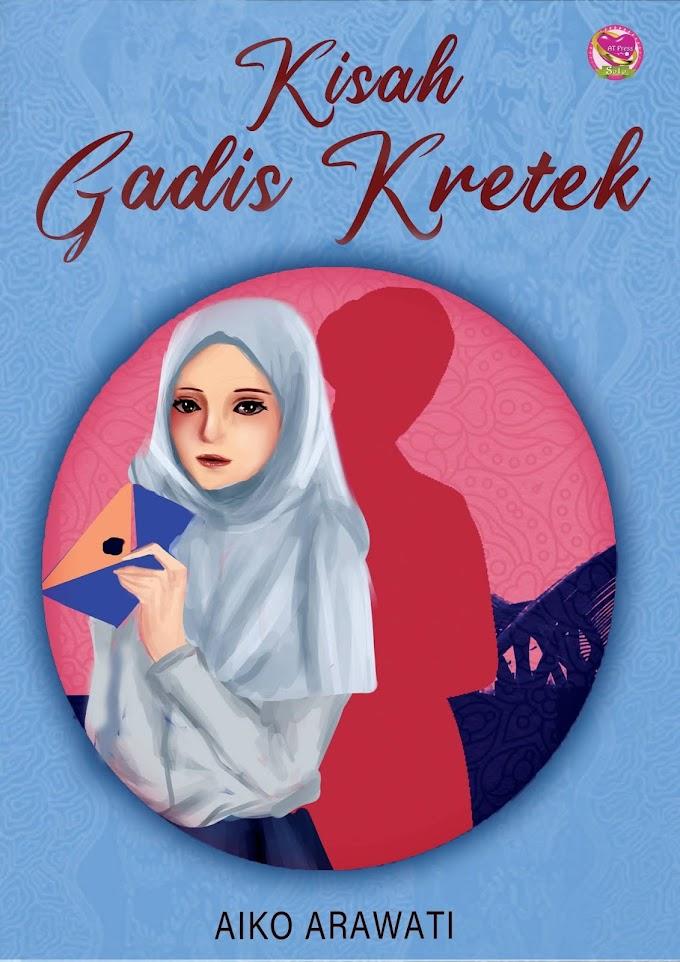 Novel : Kisah Gadis Kretek