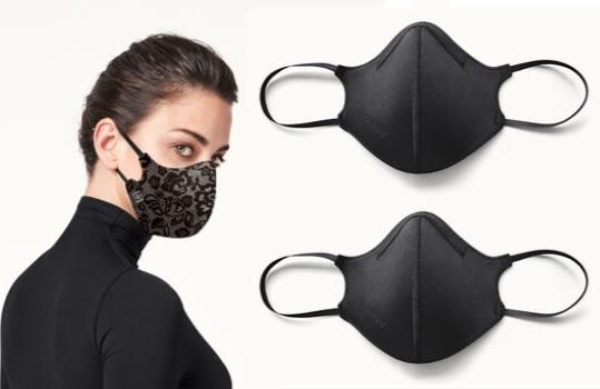 Wolfod Face Mask