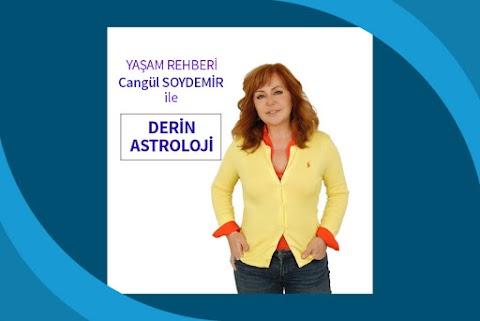 Cangül Soydemir ile Derin Astroloji Podcast