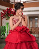 Anupama Parameswaran Latest Photo Shoot HeyAndhra.com