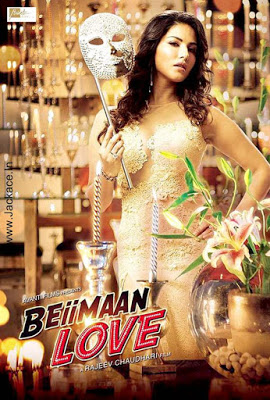 Beiimaan Love 2016 Full Hindi Movie Download HD in 720P DVDScr